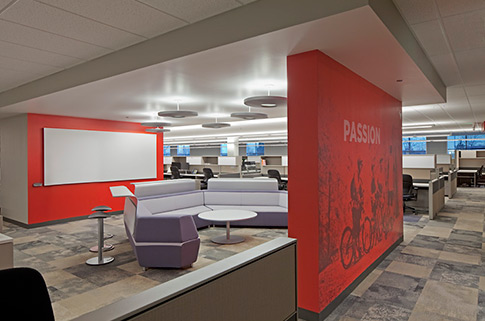 renovations and interiors construction company