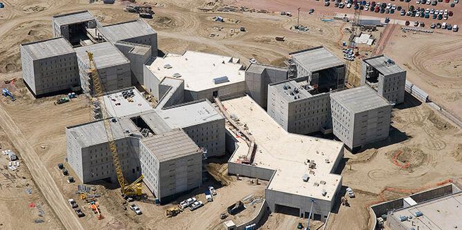Colorado construction contractor based in Colorado Springs