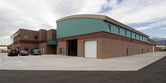 Colorado building contractor based in Colorado Springs
