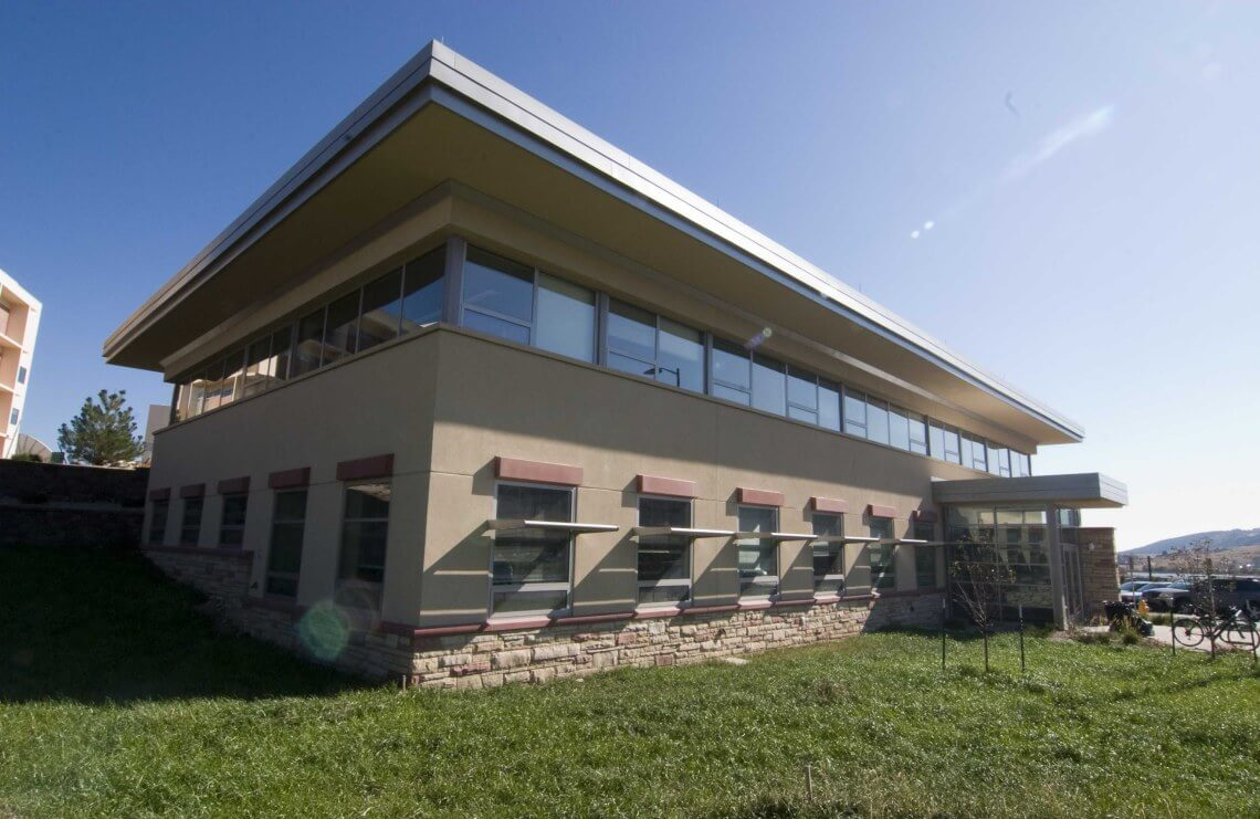 CSU Center for Multi-Scale Modeling of Atmospheric Process