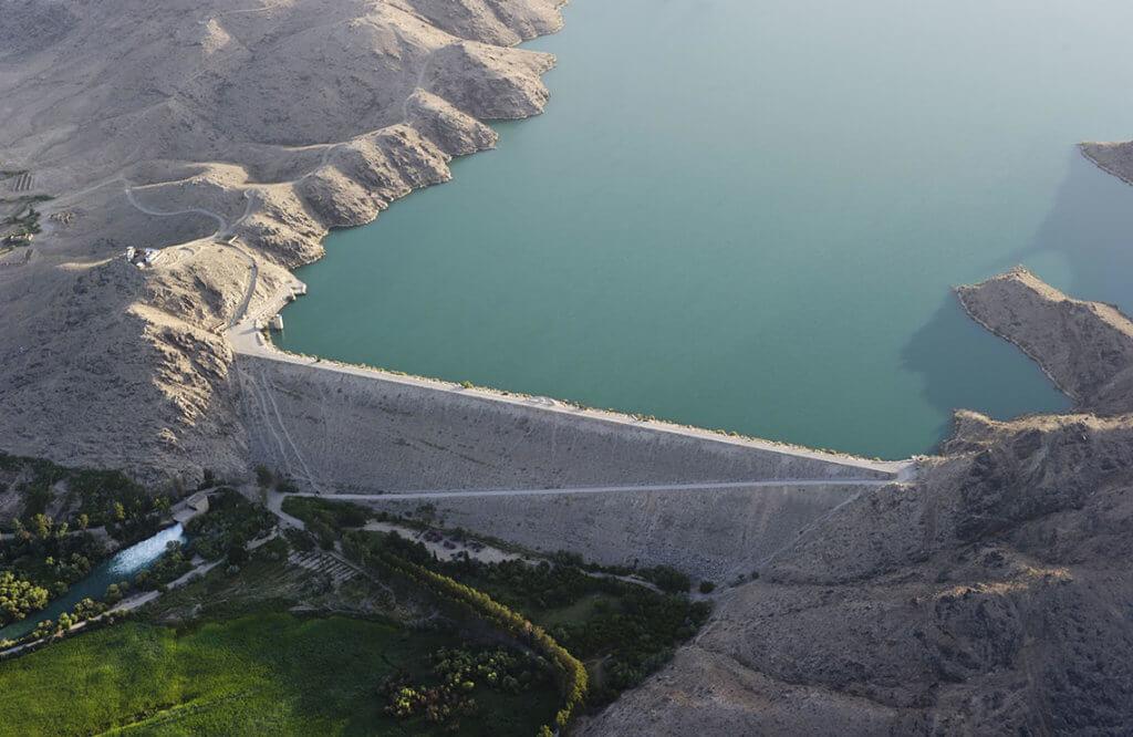 Dahla Dam