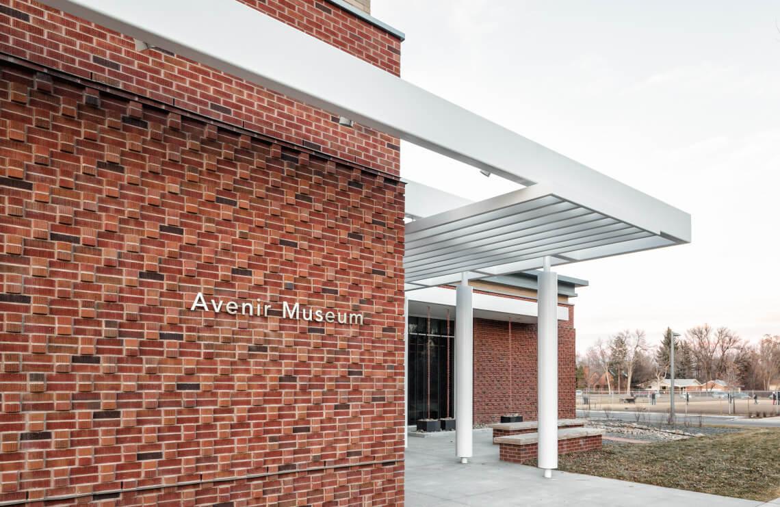 Avenir Museum Expansion