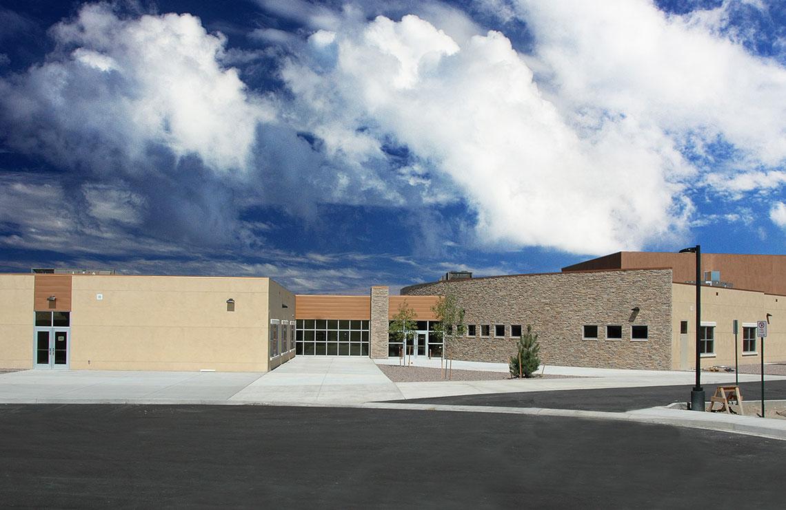 Ranch Creek Elementary School