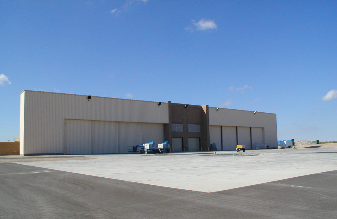 Yuma Armament Test & Maintenance Facility