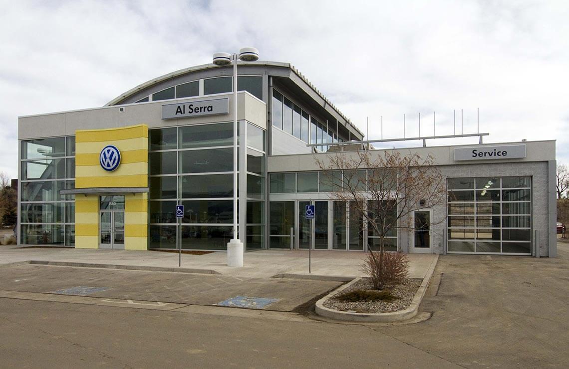 Al Serra Volkswagen