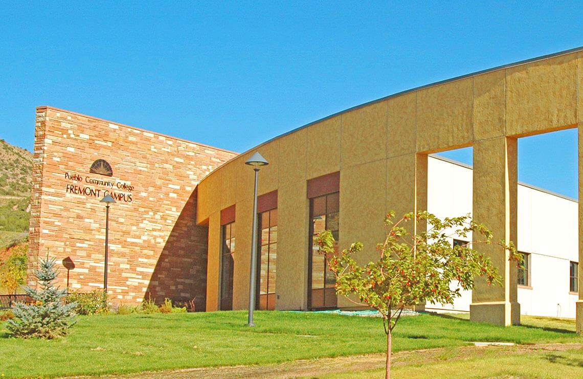 Pueblo Community College – Fremont Campus