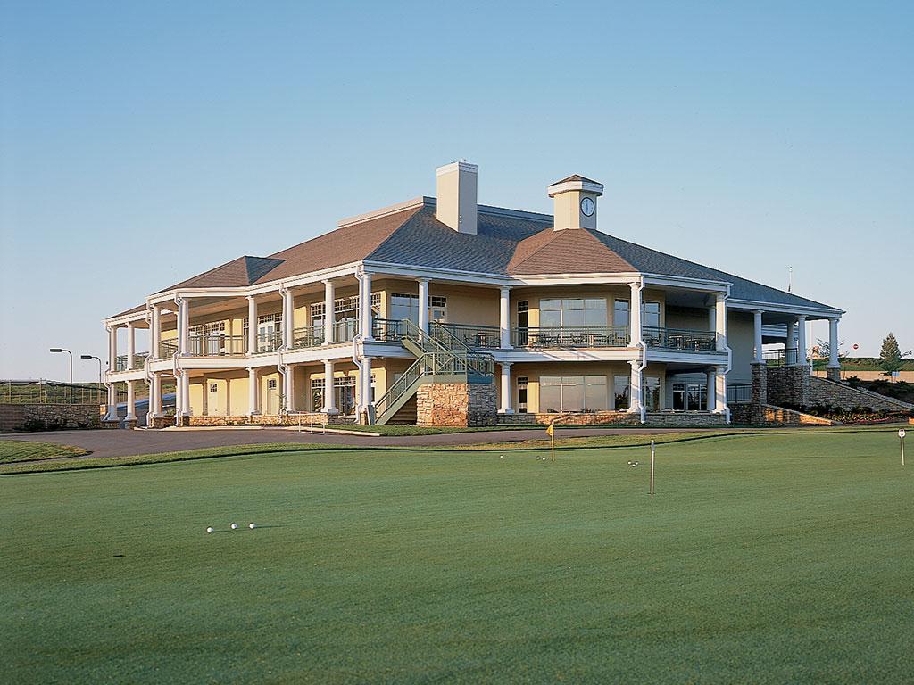 Ptarmigan Golf Course