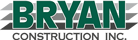 Bryan Construction, Inc.