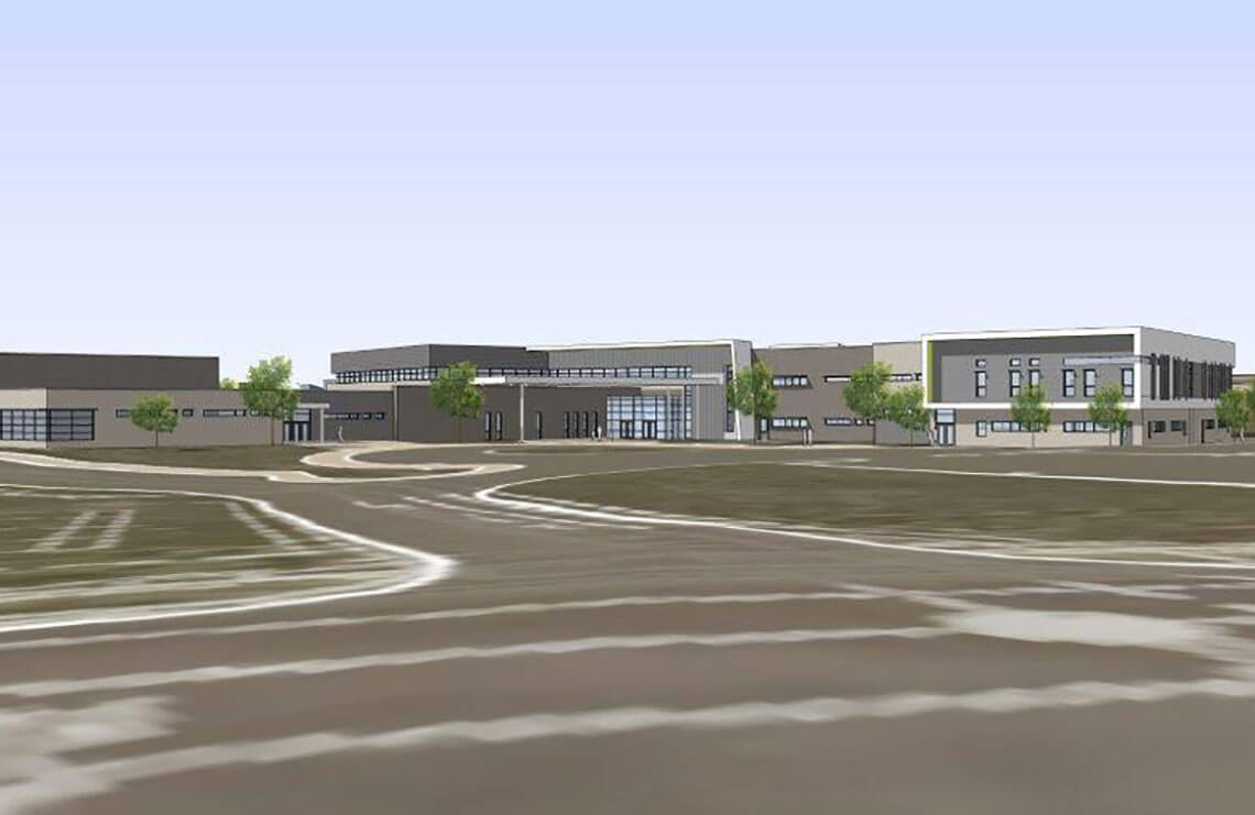 Chinook Trail Middle School