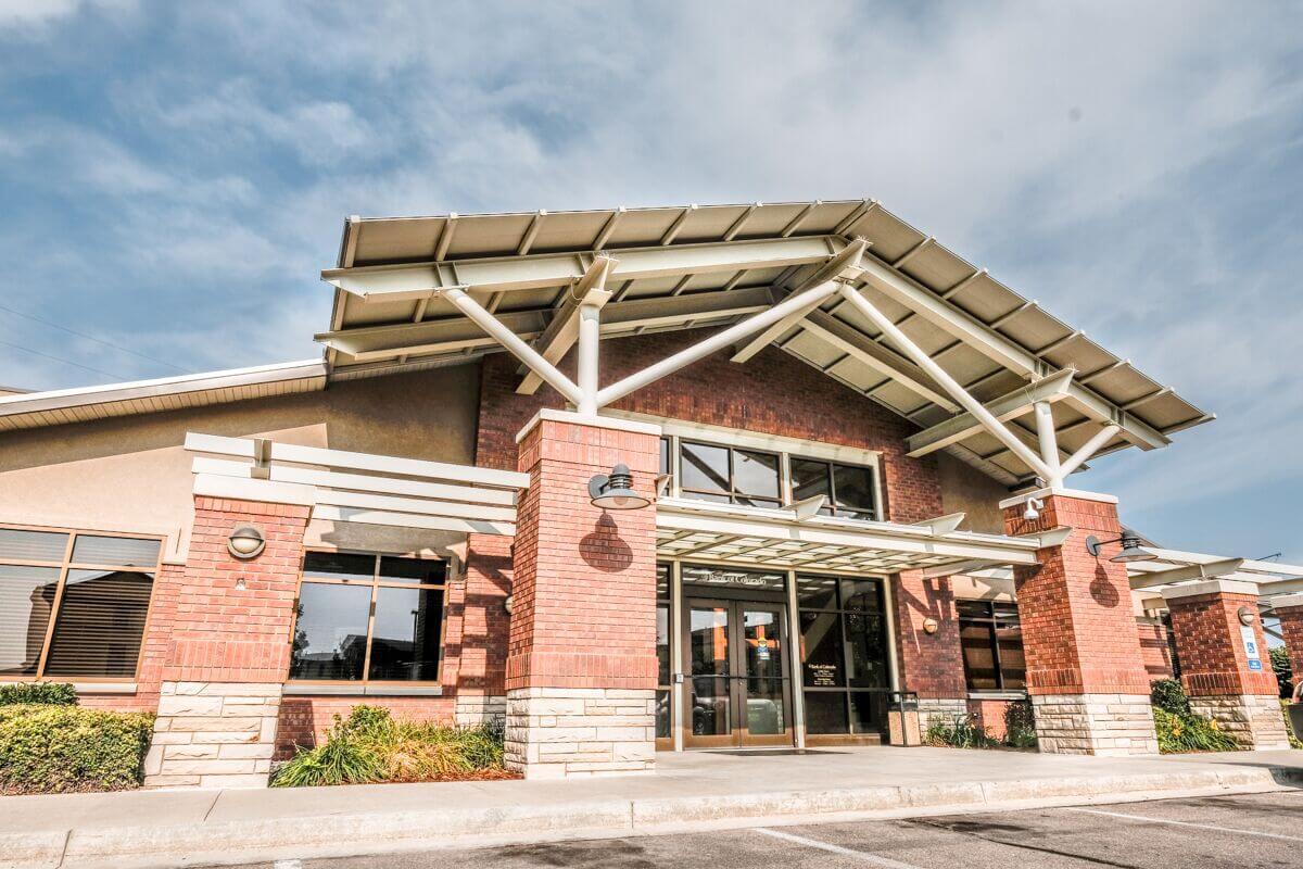 Bank of Colorado Fort Collins