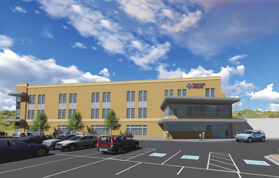 Cañon City Medical Office Building