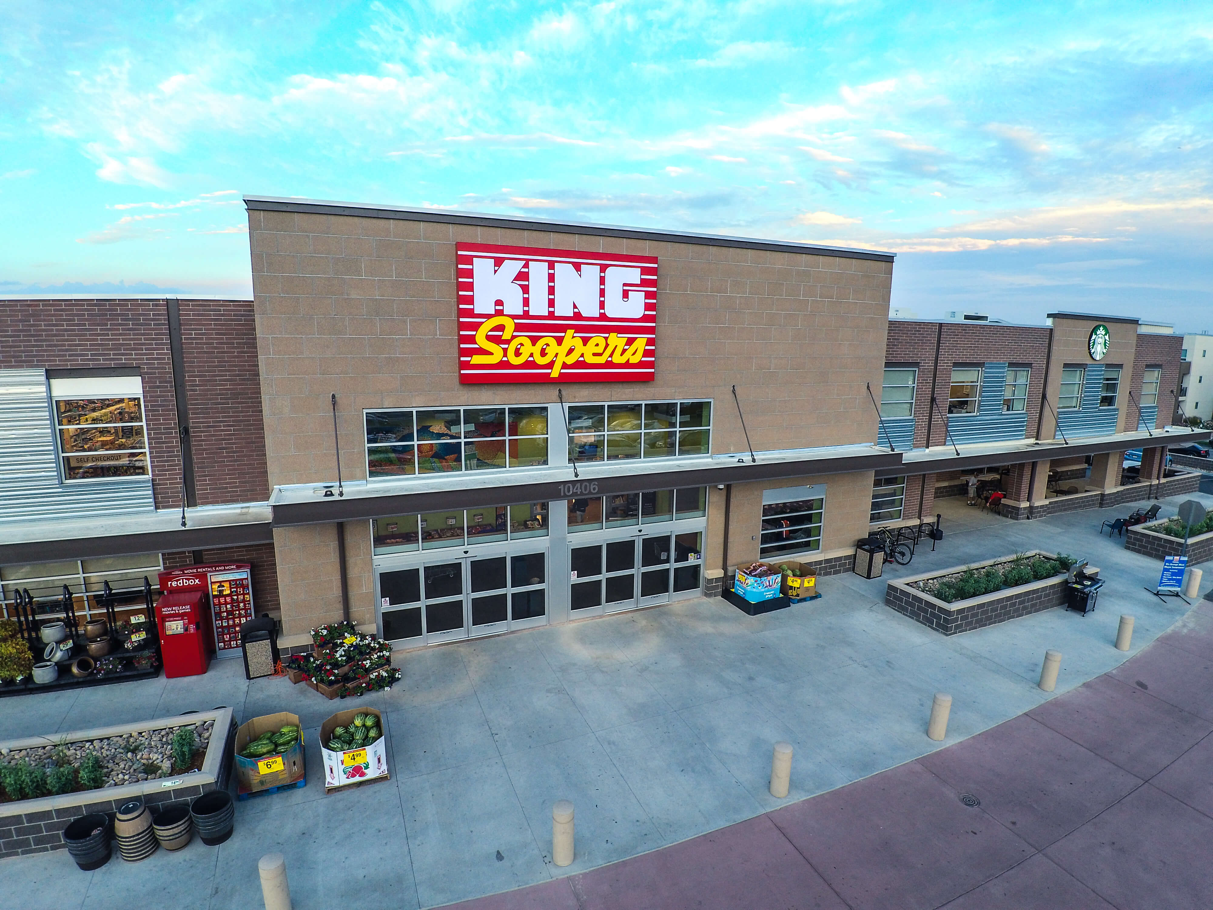 King Soopers - Stapleton