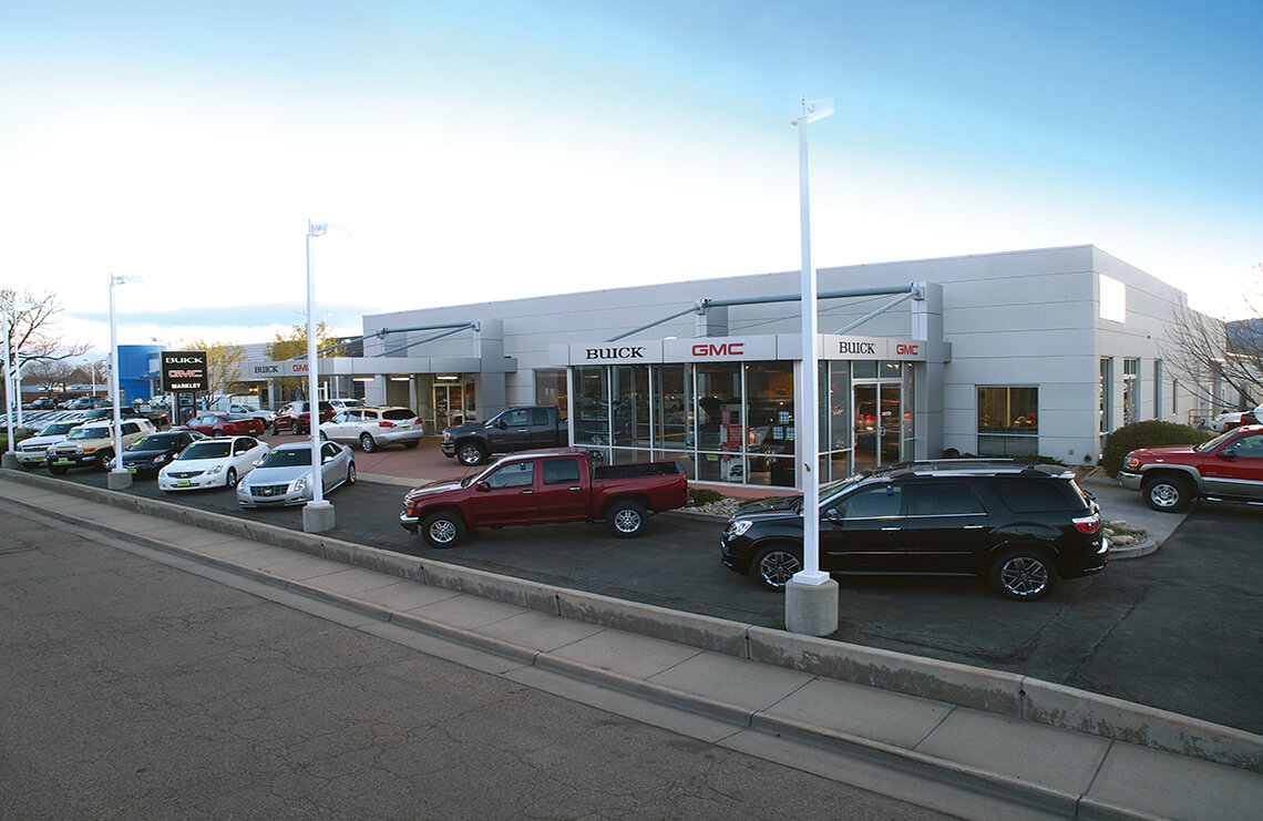 markley motors in fort collins greeley and denver co