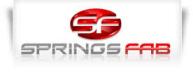 Springs Fab logo