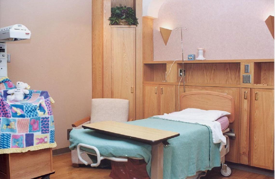 Memorial Hospital Birthing Center