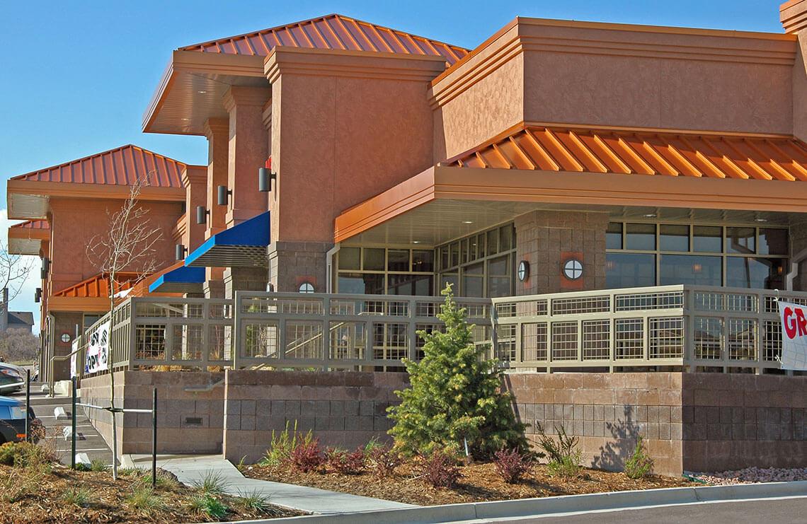 Northgate Village Retail Center