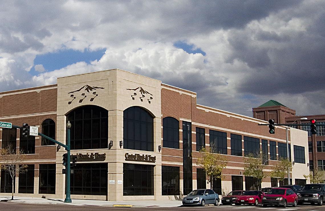 Bancorp Plaza