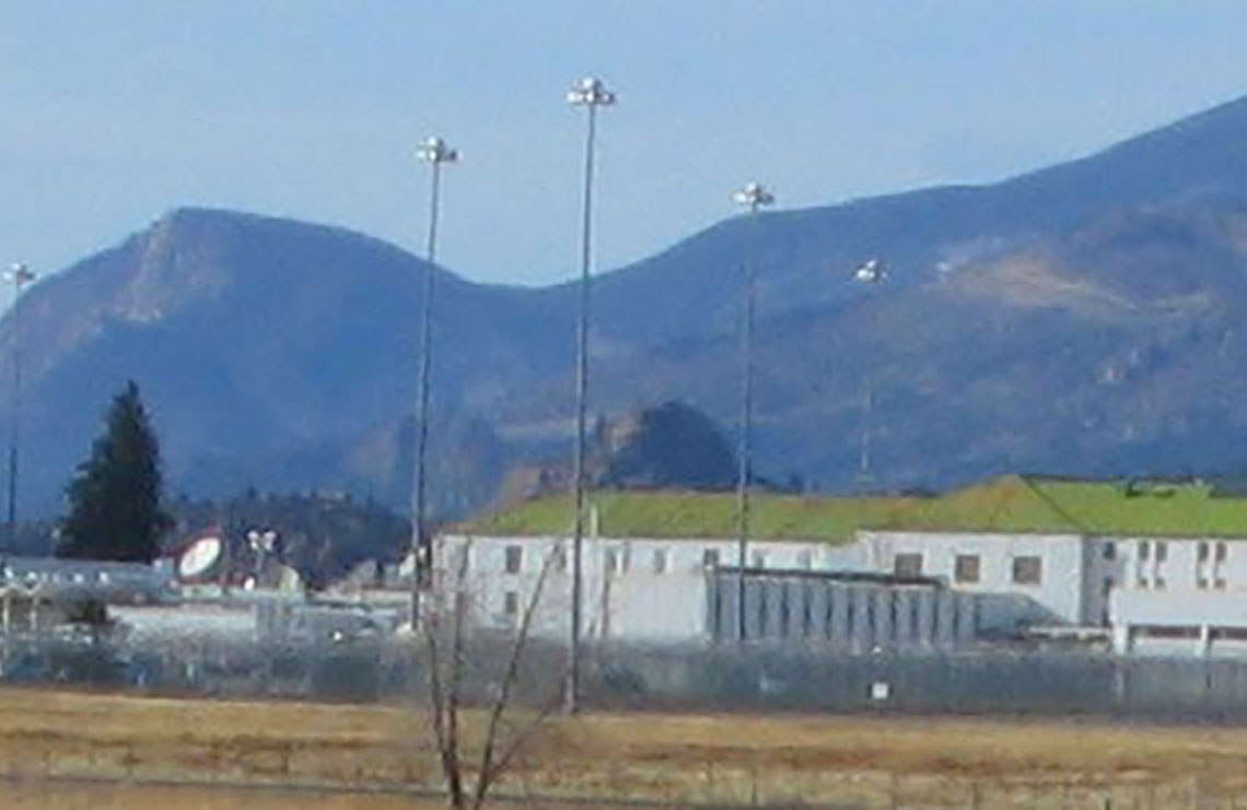 Buena Vista Correctional Facility