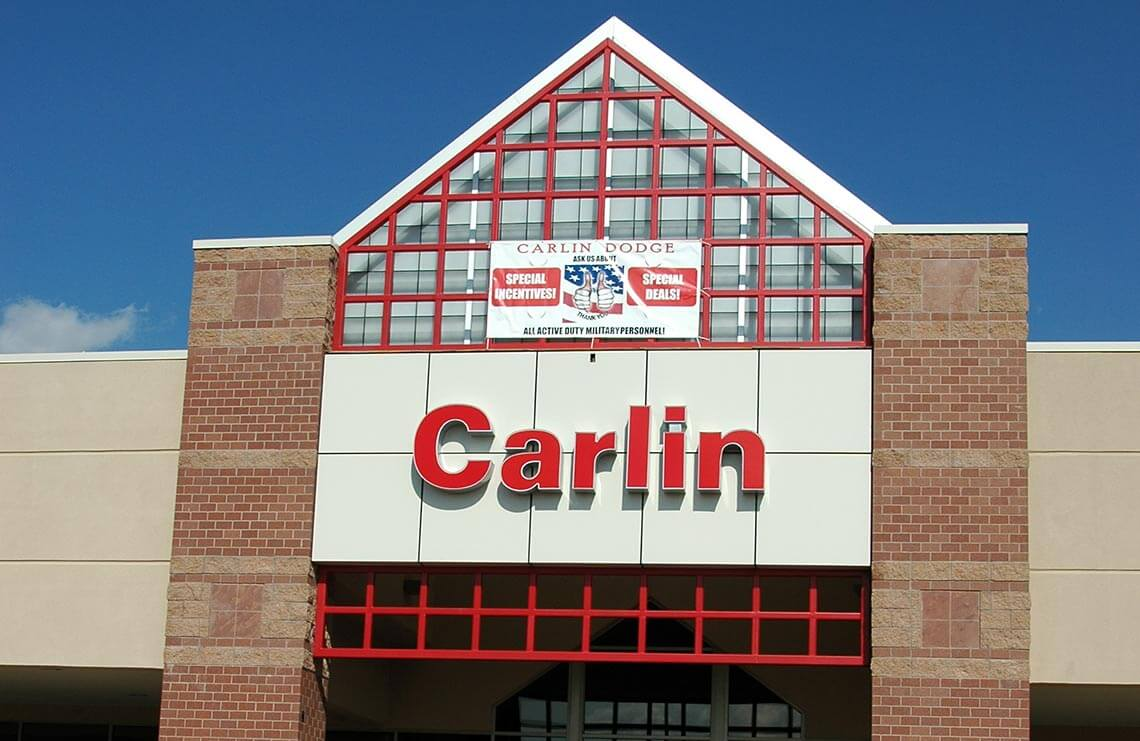 Carlin Dodge Autopark