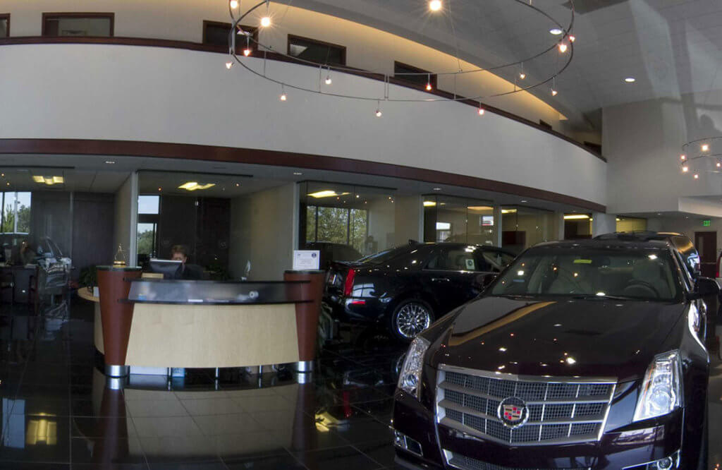 Red Noland Cadillac >> What Our Clients Say - Bryan Construction