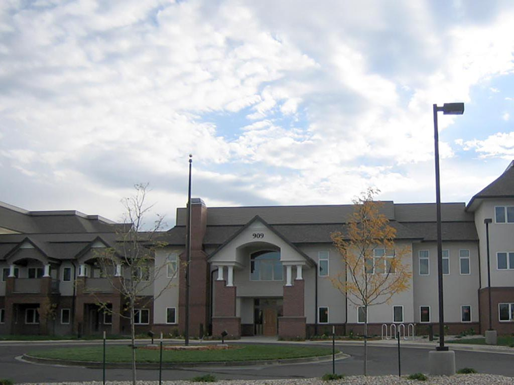 The Winslow Independent Living Facility