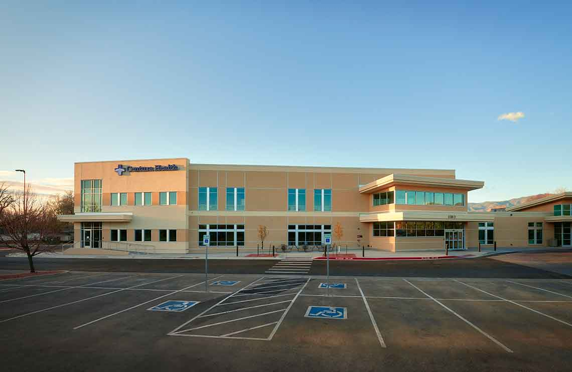 Centura Health/St. Thomas More Medical Office Building