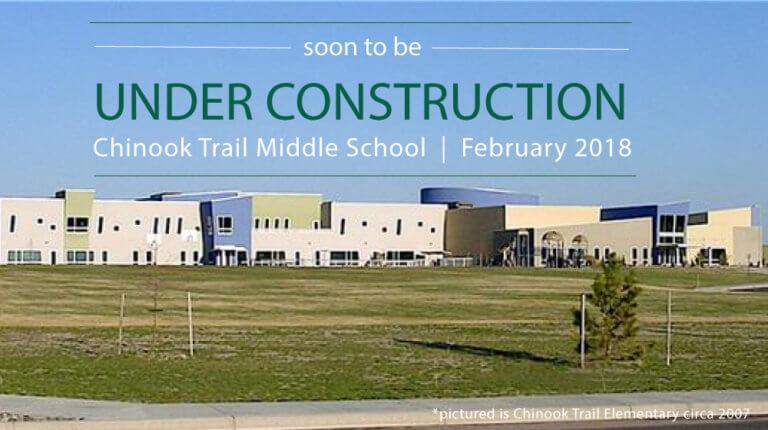 Chinook Elementary School - Bryan Construction
